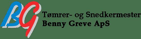 Tømrer- og Snedkermester Benny Greve ApS